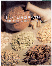 Combining Old and New: Naturopathy for the 21st Century
